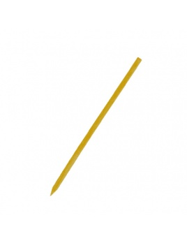 Bambusové špajdle ostré 20 cm, 2,5 mm (200 ks)