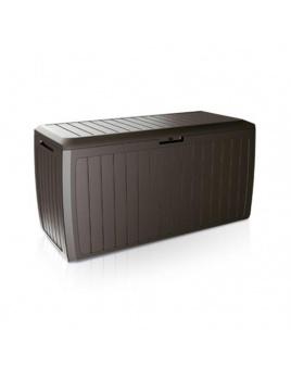 Box záhradný, antracit 116x47x59cm, 290l