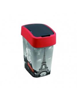 Curver odpadkový kôš Flipbin 25 l PARIS