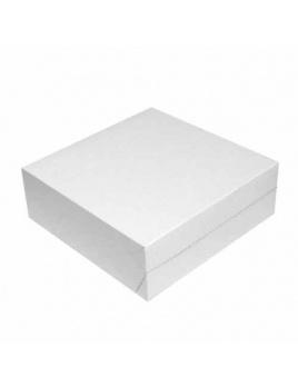 Tortová krabica 28 x 28 x 10 cm (50 ks)