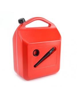 Kanister na PHM 20L červený