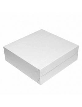 Tortová krabica 30 x 30 x 10 cm (50 ks)