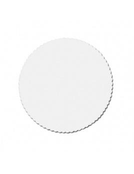 Lepenkové podložky pod tortu 30 cm (100 ks)