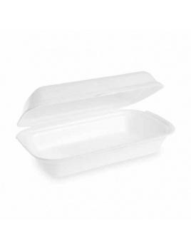 Menu box biely 240 x 133 x 75 mm (125 ks)