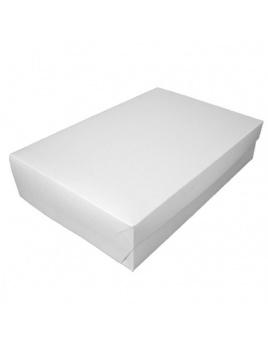 Krabica na rolády 30 x 45 x 10 cm (50 ks)