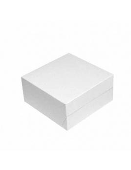 Tortová krabica 20 x 20 x 10 cm (50 ks)