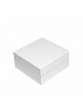 Tortová krabica 18 x 18 x 9 cm (50 ks)