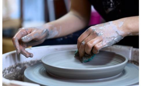 Keramika na našom území