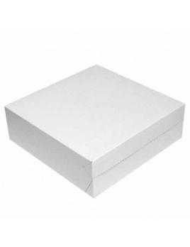 Tortová krabica 32 x 32 x 10 cm (50 ks)