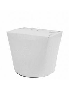 Food box biely 750 ml (50 ks)