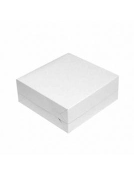 Tortová krabica 22 x 22 x 9 cm (50 ks)