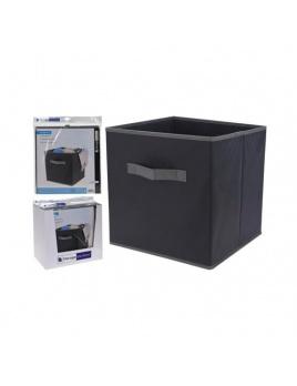 Box úložný z netkanej textílie 30x30x30 cm